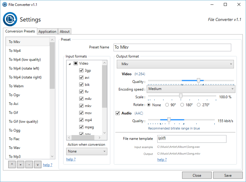 [NEO] File Converter 1.2.3 Screen11