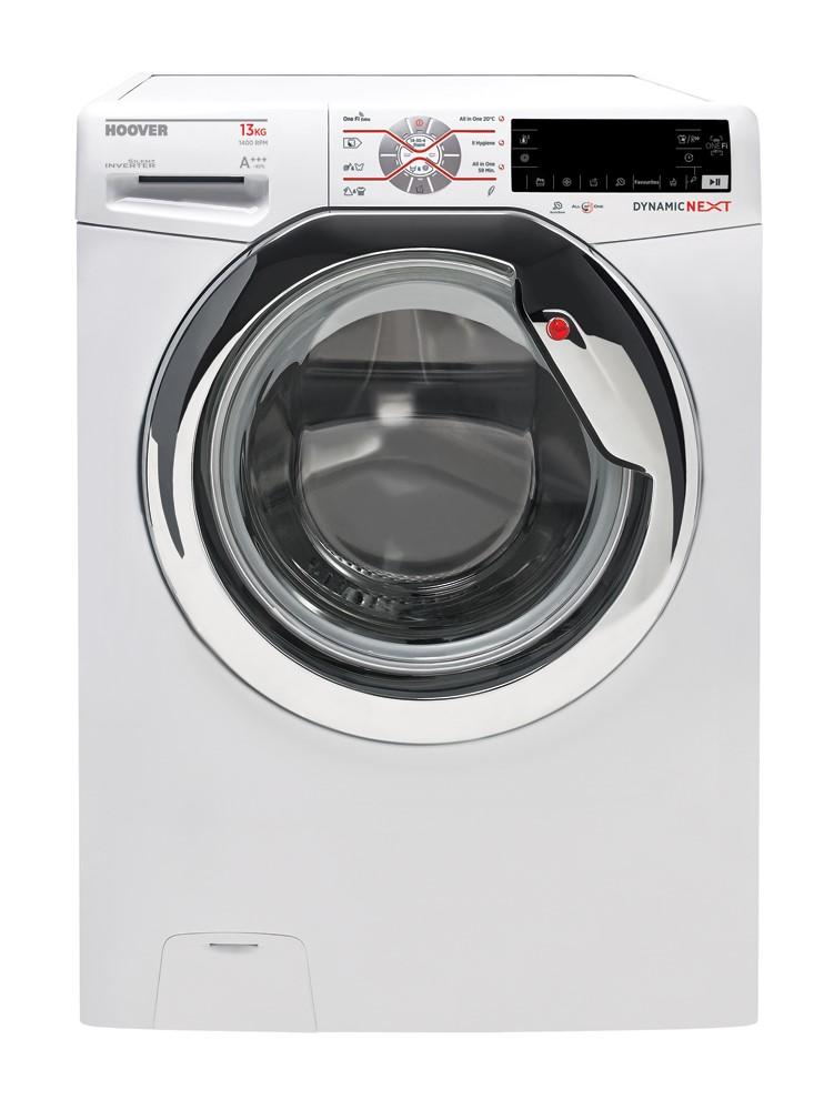 Πλυντήρια ρούχων Hoover: Βάζουν τέλος στον διαχωρισμό ρούχων με την νέα τεχνολογία all-in-one! Thumbn19