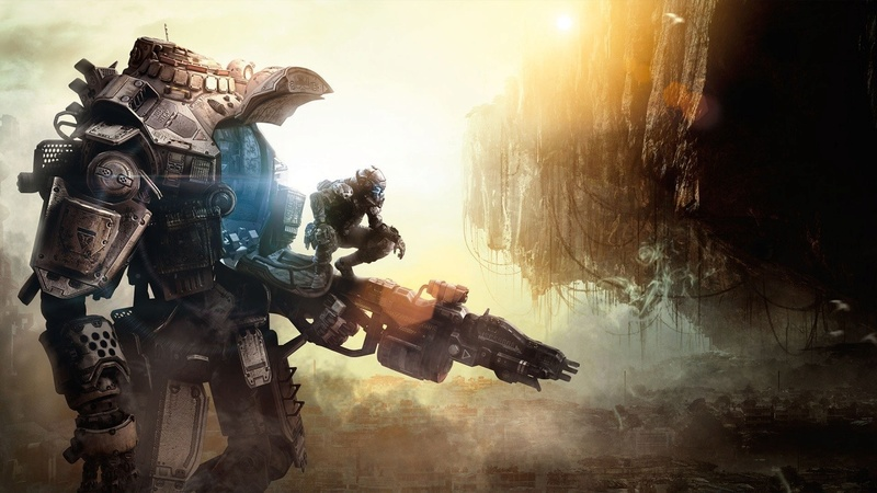 [Gaming Preview] Titanfall 2 First Person Shooter  Titanf10