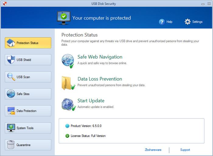 USB Disk Security 6.5.0.0 Xhimm910