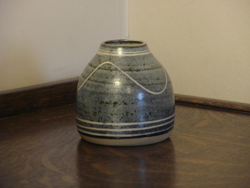 Gordon Plahn, Sevenoaks and Langton Potteries P2260011