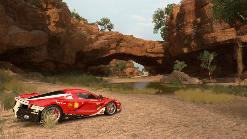 [X1] Forza Horizon 3 - Page 5 A79df710