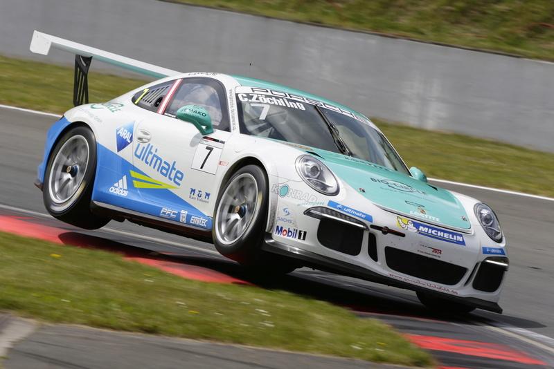 Porsche Cup au SRManage - Page 2 Carrer10