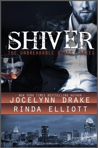 Des liens indestructibles - Tome 1 : Frissons de Jocelynn Drake et Rinda Elliott 26695510