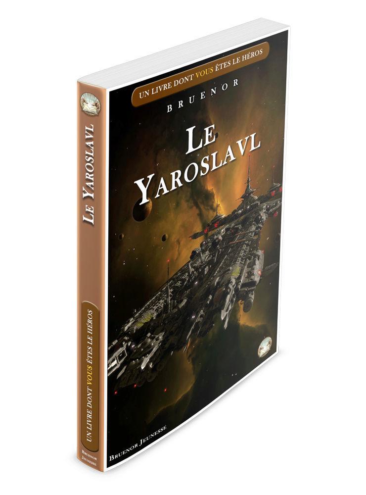 Le Yaroslavl   Book-v11