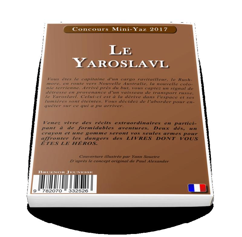 Le Yaroslavl   Book-v12