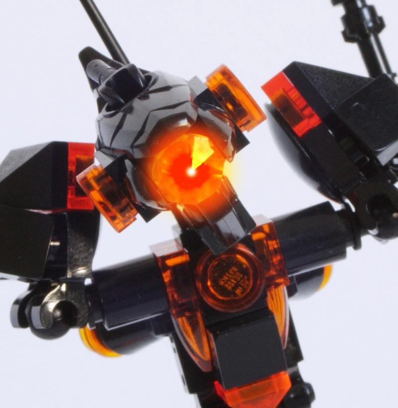 [MOC] Droïde assassin Incubus Runmod11