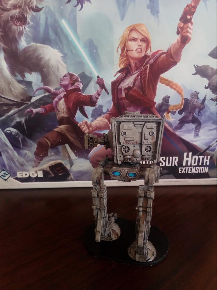 Star Wars Assaut sur l'Empire Unname12