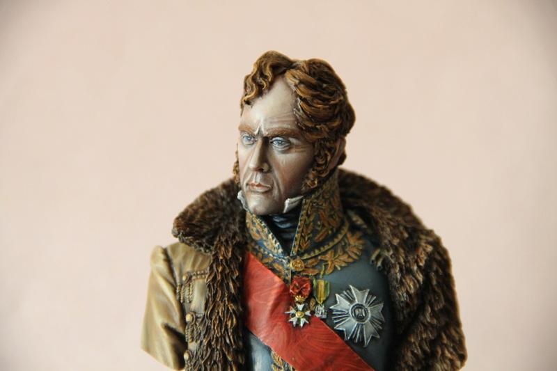 buste maréchal Ney Img_9911