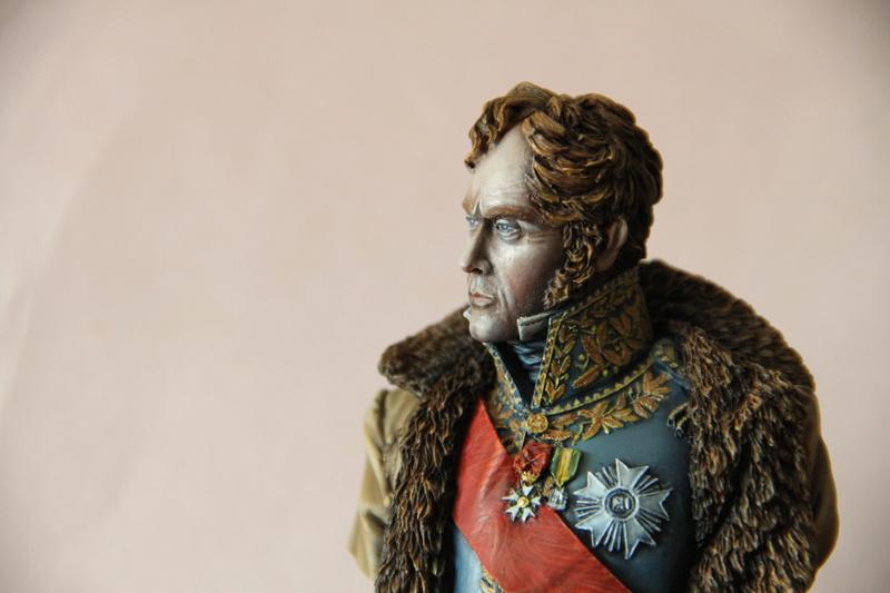 buste maréchal Ney Img_9912