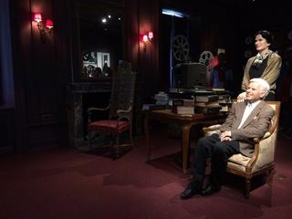 Manoir de Ban : dernière demeure de Charlie Chaplin (Corsier-sur-Vevey, Suisse)  Img_0615