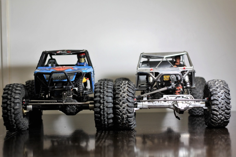 axial Wraith - g-marc - Page 15 Img_8918