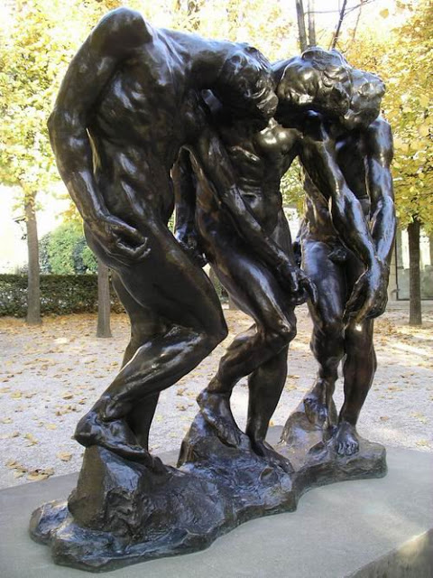 Auguste Rodin - Page 3 August11