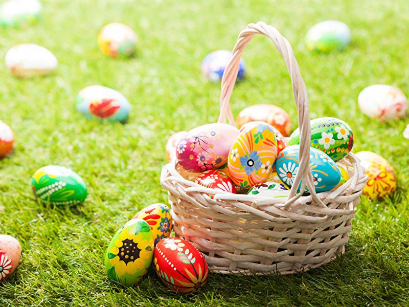 Uskrs ,farbanje i ukrašavanje uskršnjih jaja i ostala dekoracija - Page 10 Holida12