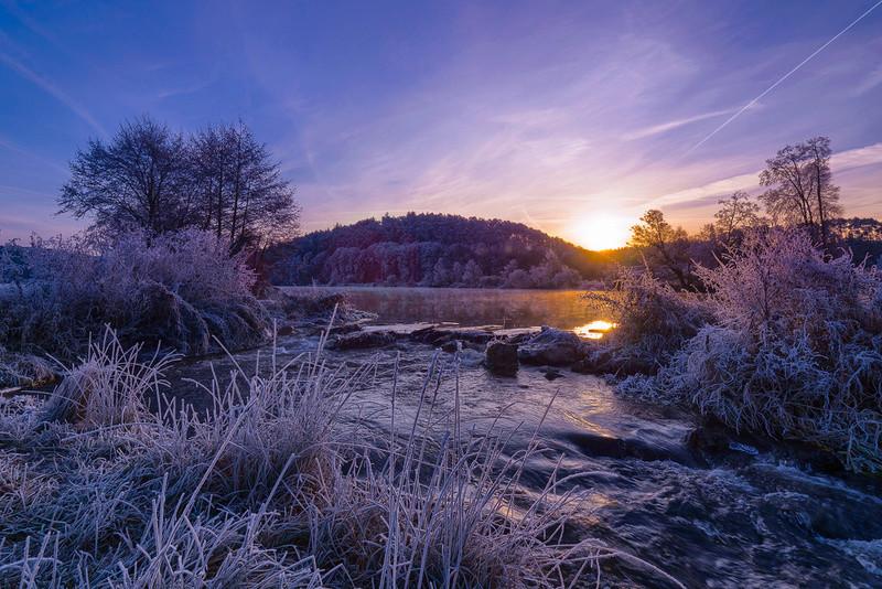 Zimski pejzaži-Winter landscapes - Page 11 Sun515
