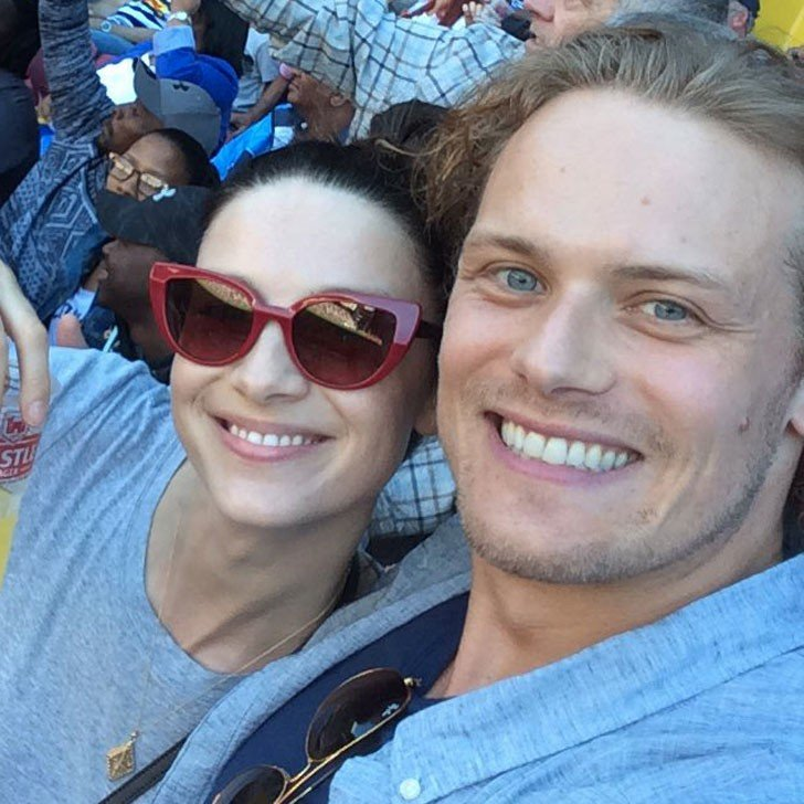 General Sam and Cait pics. S__c_a11