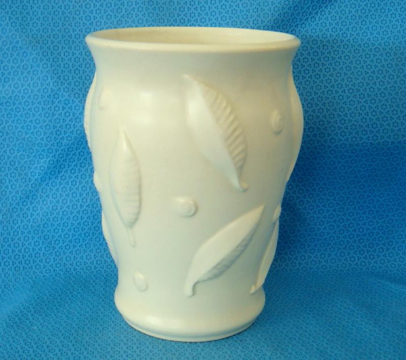 450 Squat Vase for gallery Dsc05610