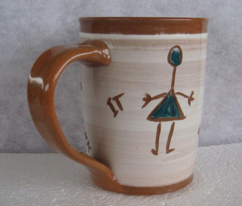 Papa Pottery - Taihape Dsc05814