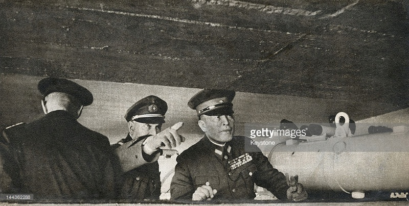 Officier Japonais en Allemagne? 14436210
