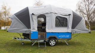 Air Opus camping trailer inflates into a home away from home in 90 seconds Sans-t10