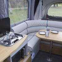 Air Opus camping trailer inflates into a home away from home in 90 seconds Sans-t11
