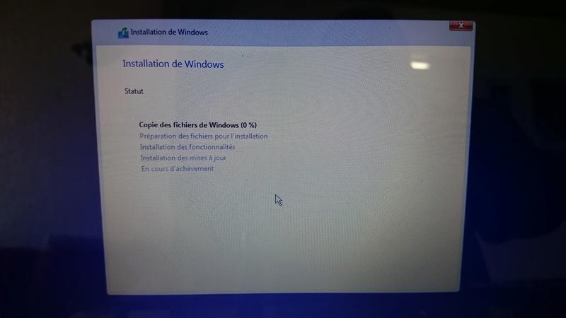 Ecran inchangé au démarrage sur PC Portable ASUS - Page 2 Dsc_0912