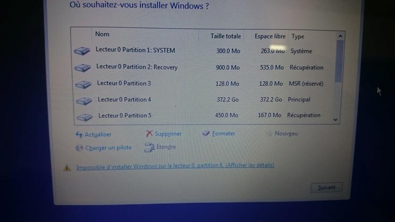 Ecran inchangé au démarrage sur PC Portable ASUS - Page 3 Dsc_0915