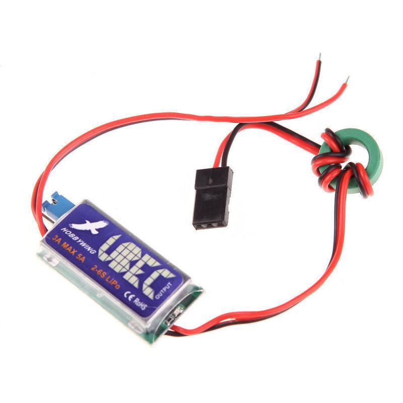BEC externe UBEC ou SBEC 5 à 6V pas cher, comment connecter et alimenter un BEC externe pour servo Bec-ex10