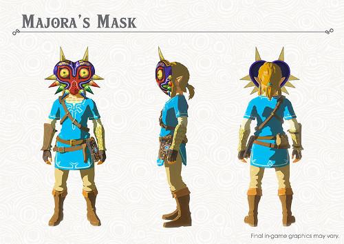 [WiiU/Switch] The Legend Of Zelda: Breath Of The Wild - Page 5 Zelda410