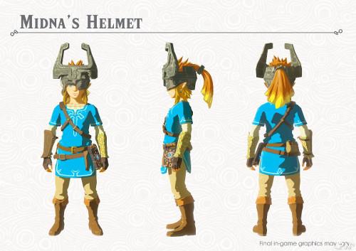 [WiiU/Switch] The Legend Of Zelda: Breath Of The Wild - Page 5 Zelda510
