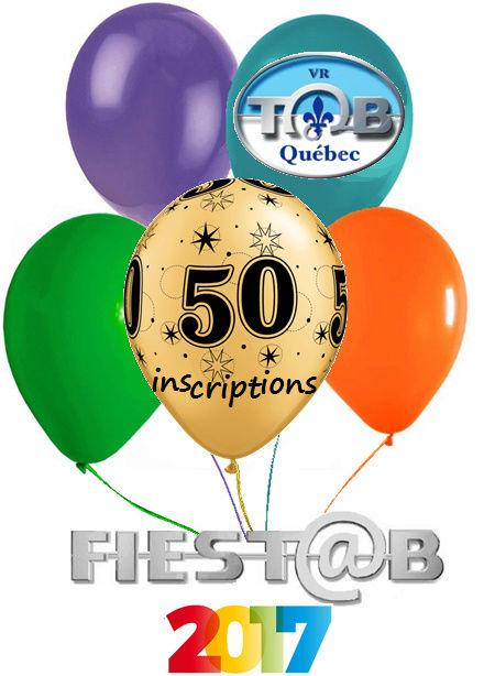 Rassemblement FIEST@B 2017- Informations officielles Fiestb11