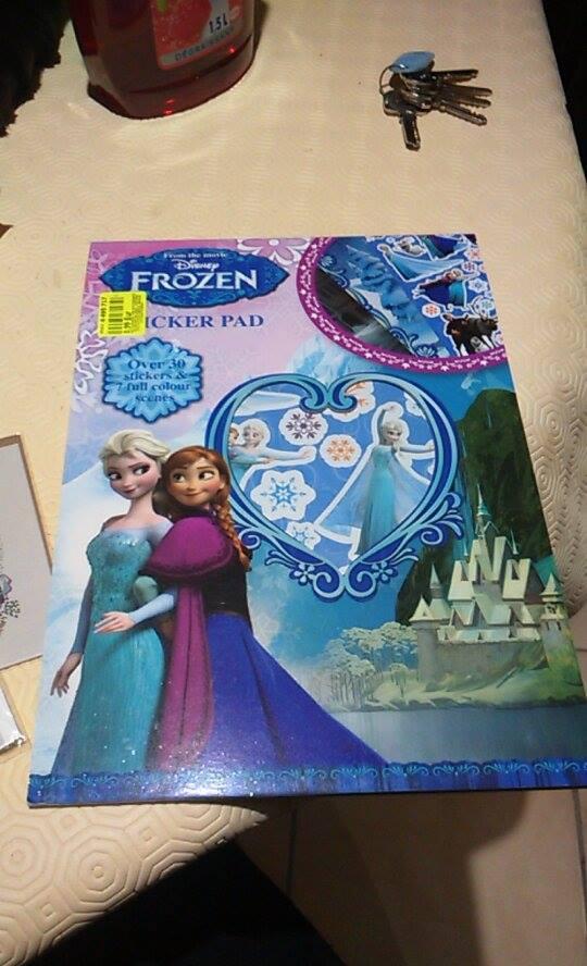 Articles Disney bradés dans les magasins Noz - Page 41 1110