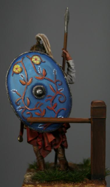 Décurion de la cavalerie romaine. Img_6513