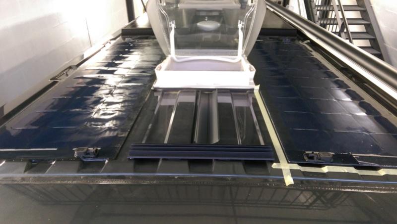 Perçage du toit - Fiat DUCATO - Panneaux Solaires Imag1010