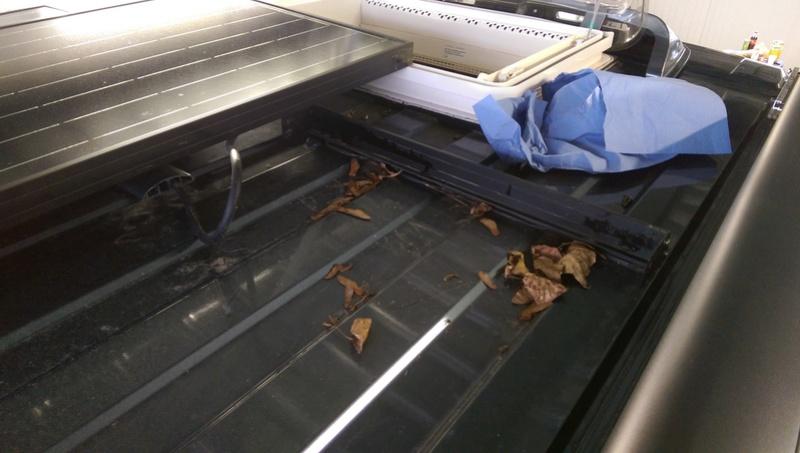 Perçage du toit - Fiat DUCATO - Panneaux Solaires Imag1115