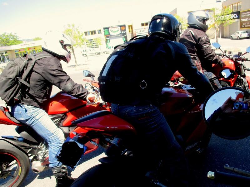 La Cool Motorbike ride 5_w10