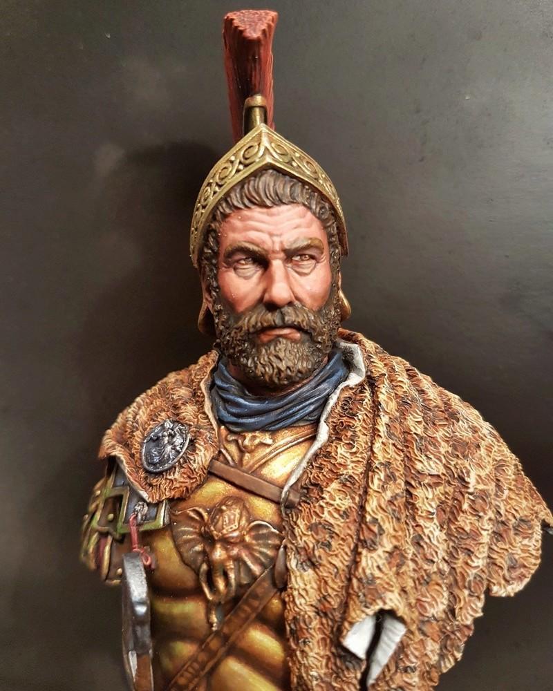 Hannibal Barca  17016410