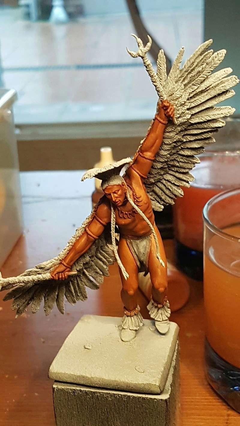 Eagle Dancer  20170100