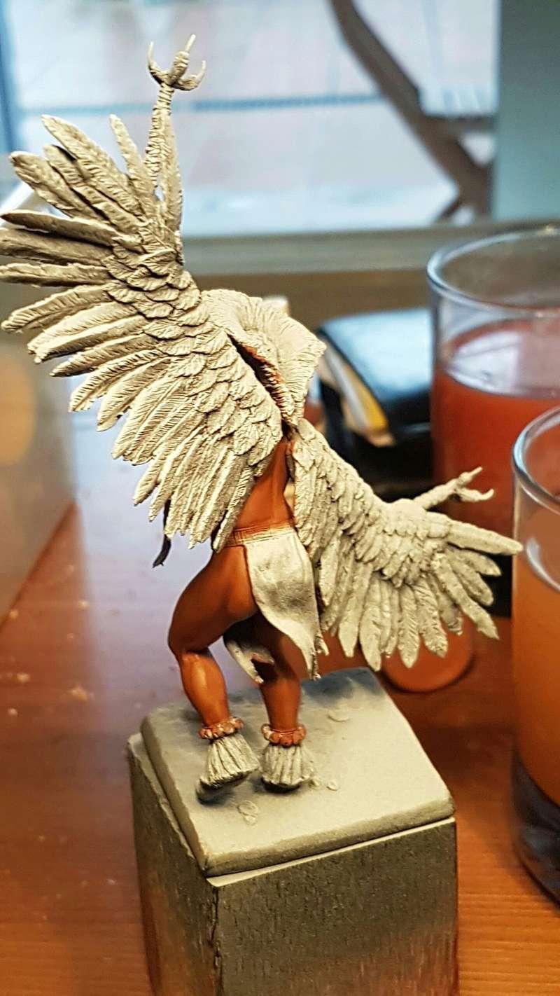 Eagle Dancer  20170101