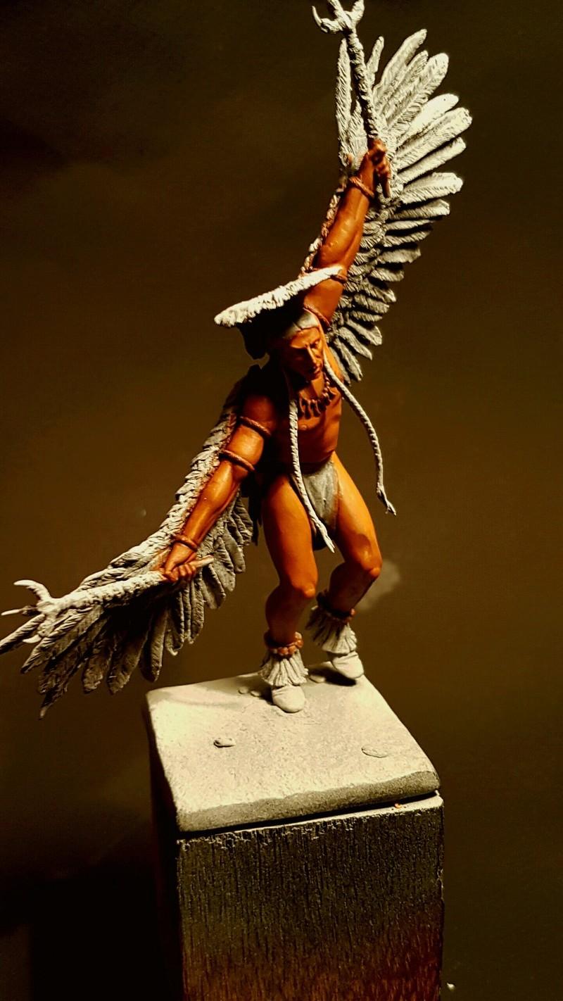 Eagle Dancer  20170105