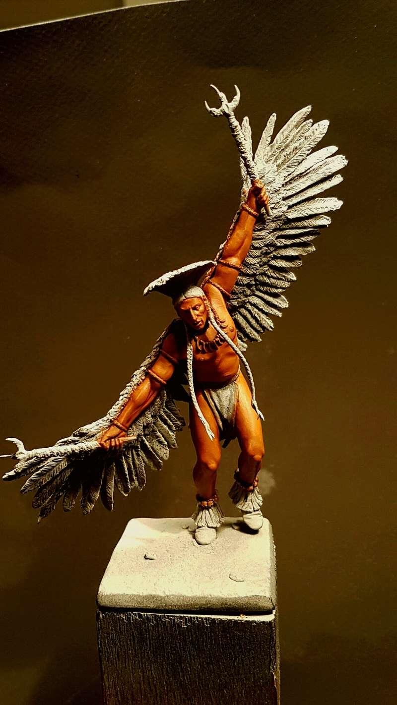 Eagle Dancer  20170109