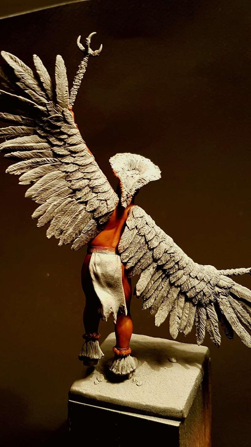 Eagle Dancer  20170110