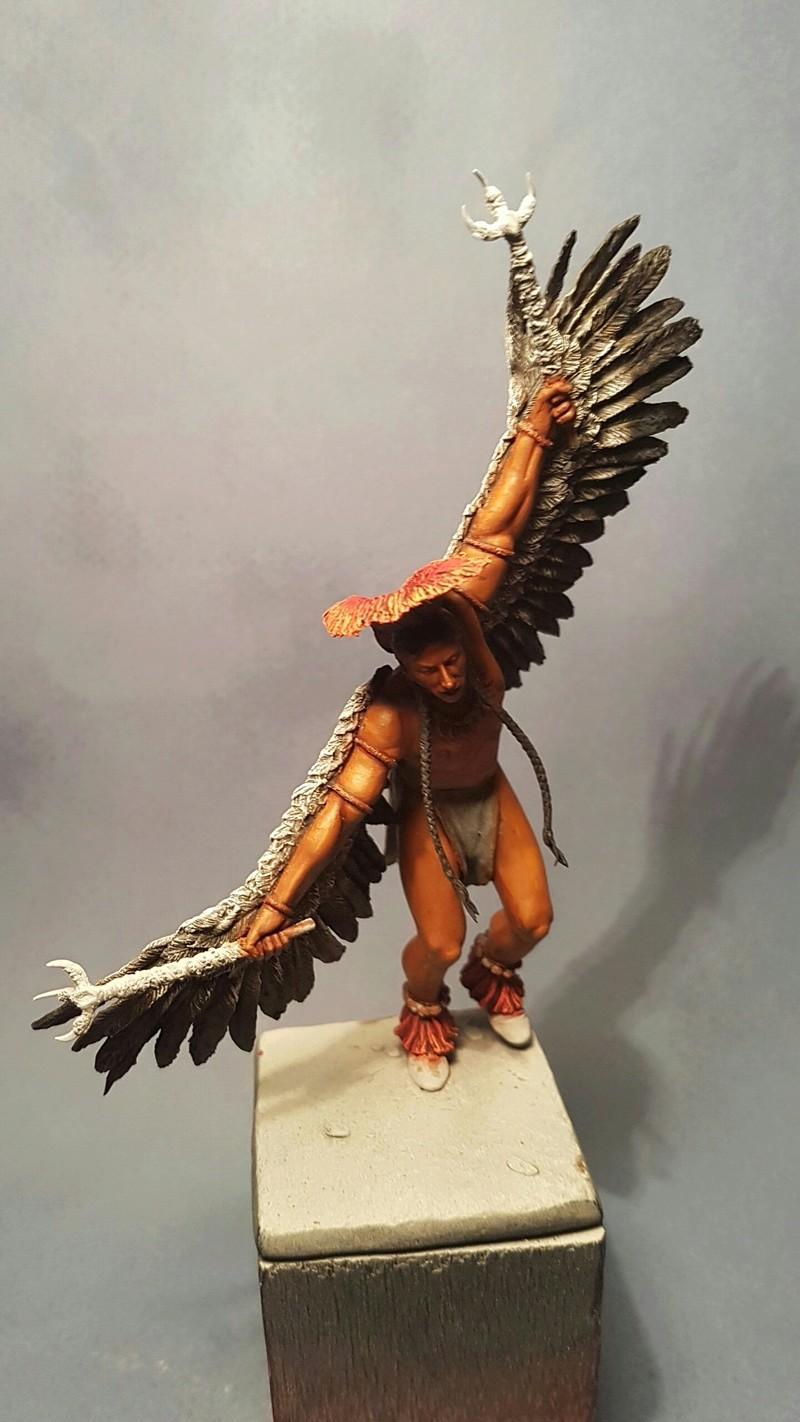 Eagle Dancer  20170112