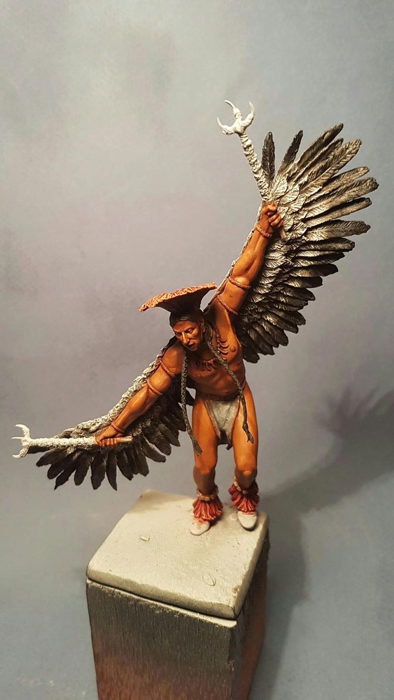 Eagle Dancer  20170115