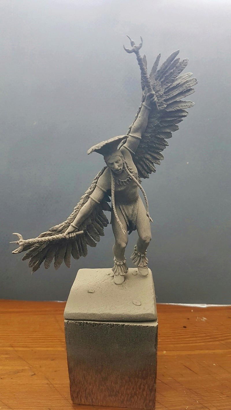 Eagle Dancer  20170392