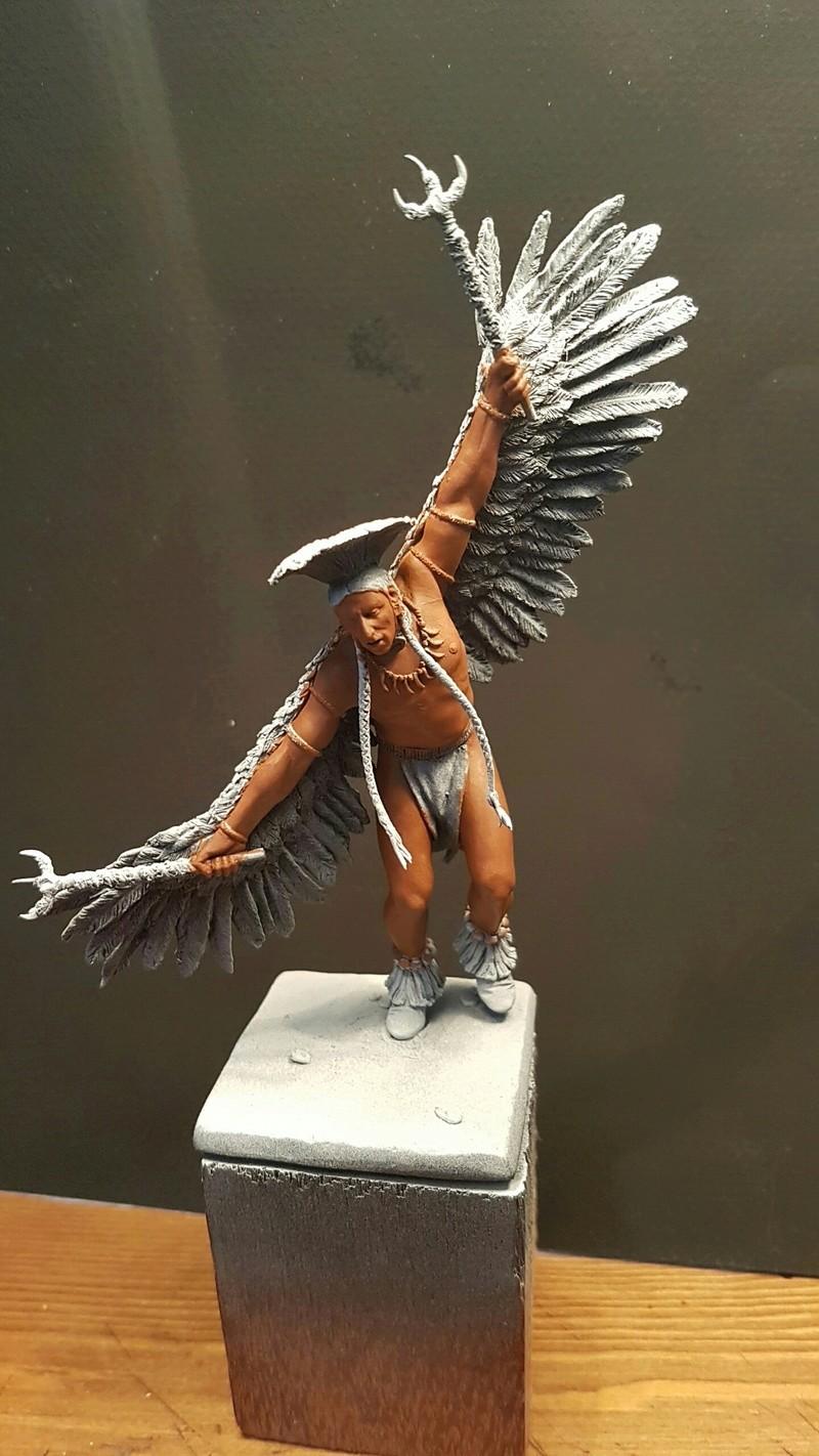 Eagle Dancer  20170397