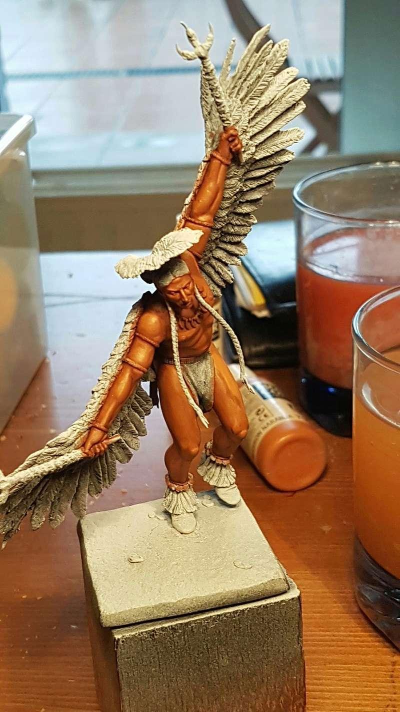 Eagle Dancer  20170399
