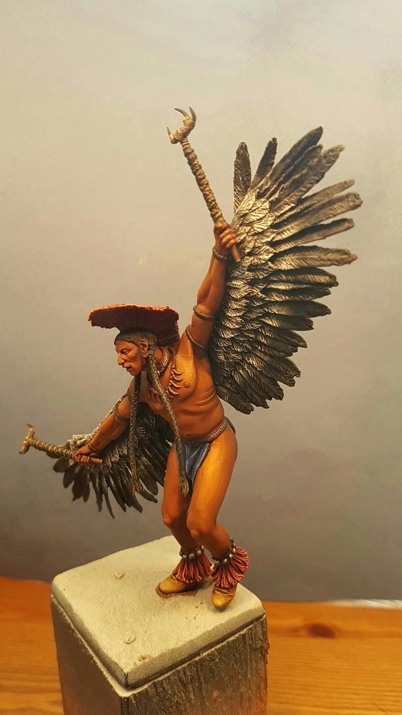 Eagle Dancer  20170411