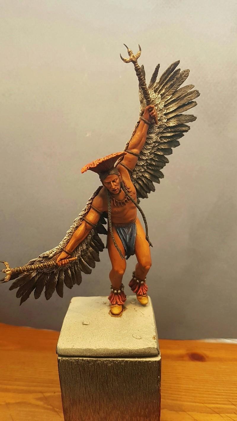 Eagle Dancer  20170412