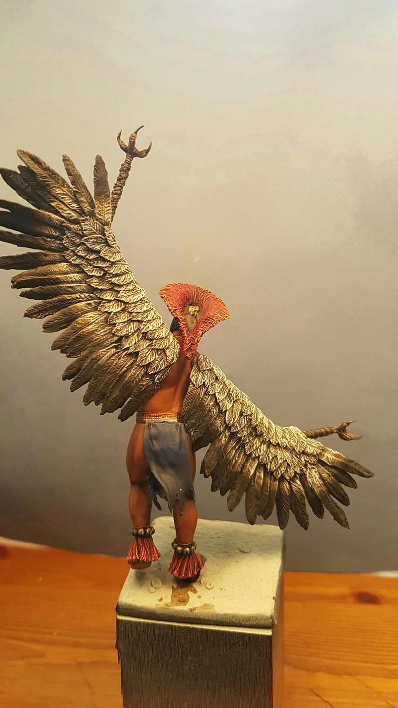 Eagle Dancer  20170415